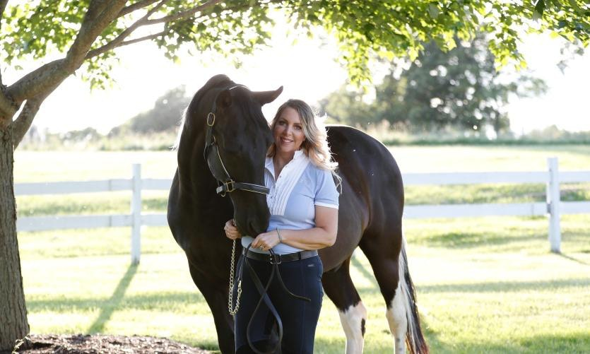 4 Positive Steps for Equestrian Sports Rehabilitation After Injury