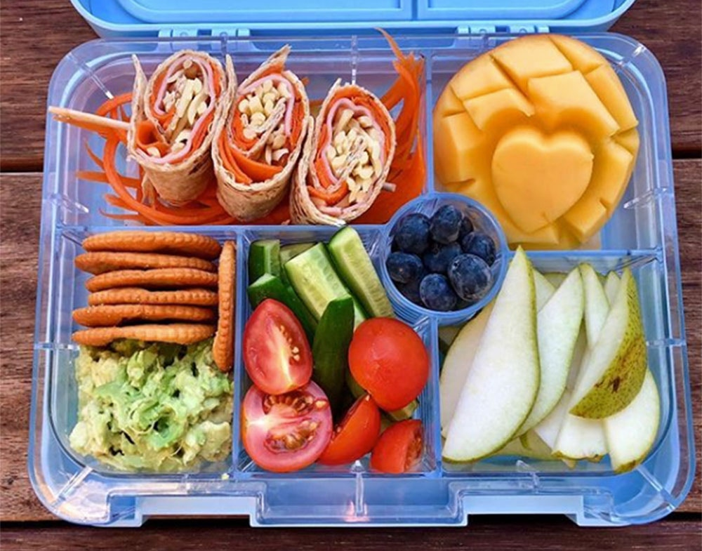 3 Easy Ways to Pack School Lunchboxes Your Kids Will Love