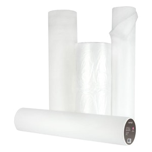 Caronlab Pure Cellulose Paper Bed Roll Heavy 40cm x 100m