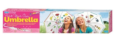 4M - Paint your Own Umbrella