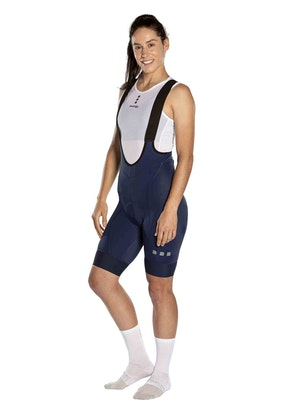 OnceUpon A Ride MARINO Bib Shorts Woman