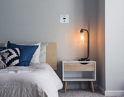 Why you should get a carbon monoxide detector