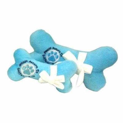 Dog Diggin Designs Sniffany & Co. Bone Dog Toy