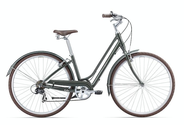 FLOURISH 3, Classic & Vintage Bikes