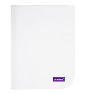 ClevaMama Tencel® Toilet Training Sleep Mat 70 x 90 cm