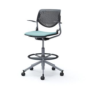 PRE ORDER - Runa Drafting Chair