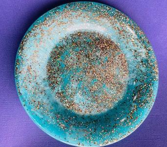 'Cronulla' Resin Plate