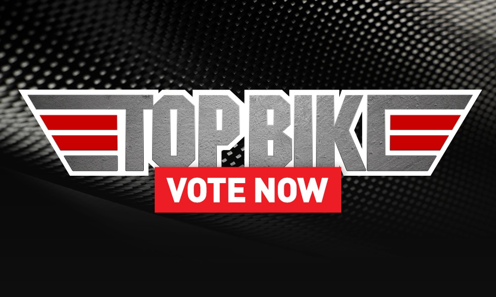 Top Bike Awards 2016
