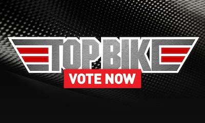 Top Bike Awards 2016