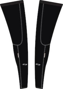 HighLegs Leg Warmers Black