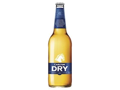Carlton Dry Bottle 700mL