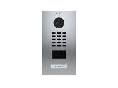 Doorbird IP Video Door Station with Call Button