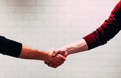 Improving your business through partnerships