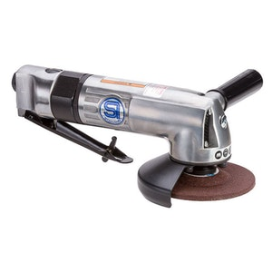 """Angle Grinder 4"""" Air Tool 12,700RPM SI2500L"""