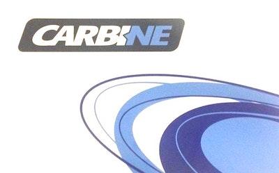 Carbine  RFID Card to suit CEL 3 In 1 Locks