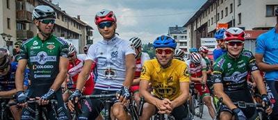 NORTHWAVE TEAM: ENRICO SALVADOR WINS THE TOUR OF SERBIA