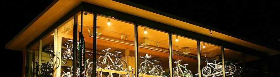 Fahrrad Nandlinger