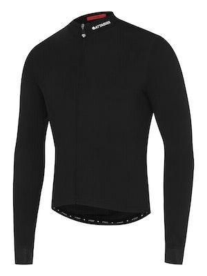 Attaquer A-Line Winter LS Jersey 2.0 Black