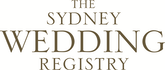 Sydney Wedding Registry