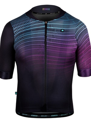 Biehler Technical Jersey Electric Grid
