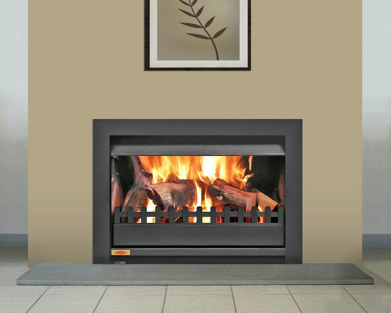 Wood Fireplace Inserts For Sale Kodiak 1700 Wood Fireplace Insert India Fireplaces For
