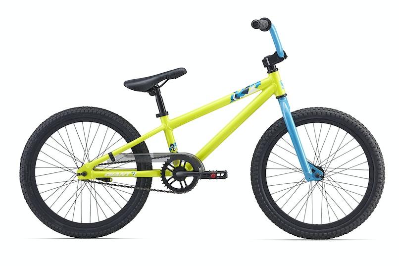 GFR C/B, Freestyle BMXs