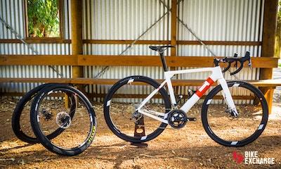 3T Exploro Team Edition Gravel Bike: First Impressions