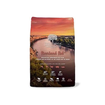 Vetalogica Biologically Appropriate Riverland Red Dog Food 3KG