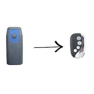 Remote Pro Dominator ADS Compatible Remote