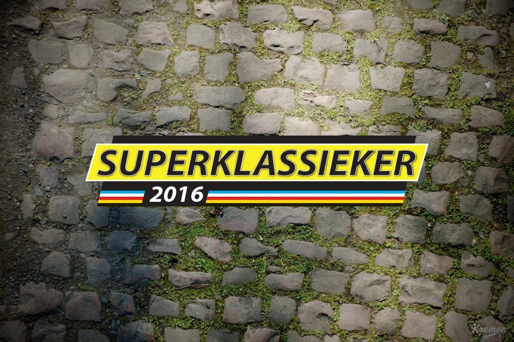 De Superklassieker: Ervaar het beste van de Ronde en Roubaix