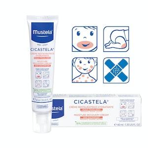 Cicastela Recovery Cream 40ml