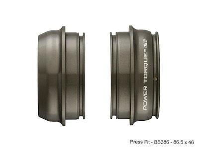 Campagnolo Power-Torque Bottom Bracket Press-Fit Bb386 86.5X46
