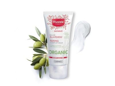 Mustela Nursing Comfort Balm - Certified Organic