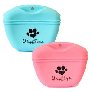 DoggyTopia Training Treat Pouch