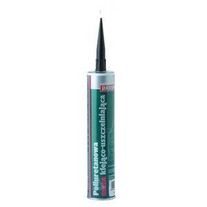 Troton Polyurethane Cartridge Black 310ml