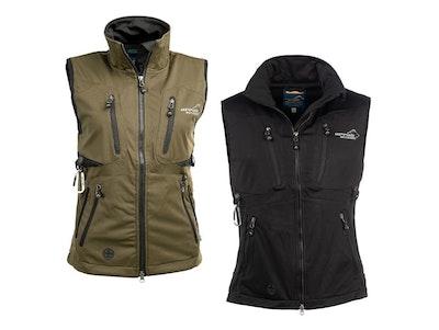 ARRAK Softshell Acadia Vest - Ladies