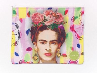 Kelkay Frida Make Up Bag