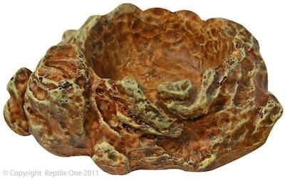 Reptile One Reptile Dish