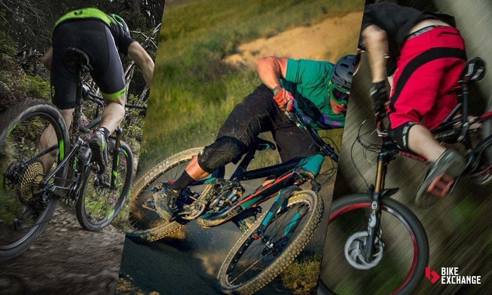 738ce5f4699 Todo lo que Necesitas Saber Sobre las Bicicletas de Montaña