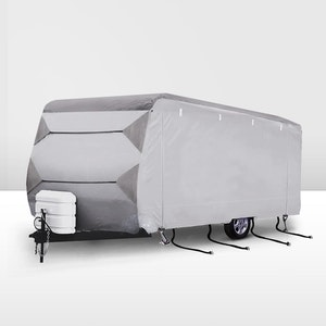 SAN HIMA 18-20ft Caravan Cover 4 Layers
