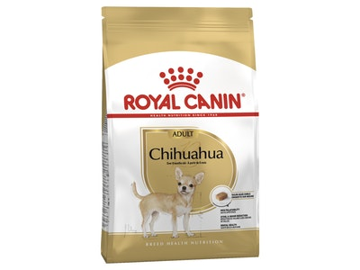 Royal Canin Breed Nutrition Dog Chihuahua 1.5kg