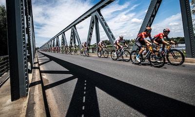 Tour de France 2021: Zusammenfassung der siebten Etappe
