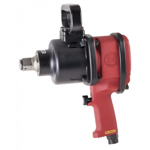 """Impact Wrench 1"""" Air Tool 1,840 Ft/lbs Heavy Duty SI1860"""