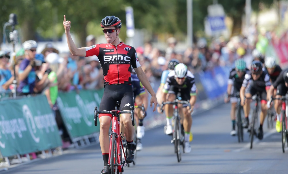 australian road national championships men elite miles scotson bmc
