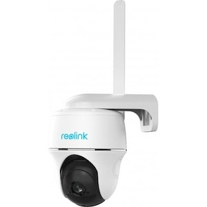 Reolink Go PT Wireless Battery 4G Smart Home Security Camera
