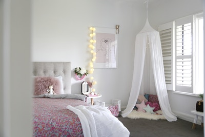 Styling Your Kids Bedroom - Where To Start?