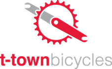 T Town Bicycles - Peoria