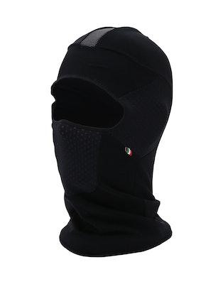 Santini SMS Balaclava Mask Black