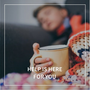 image of help is here