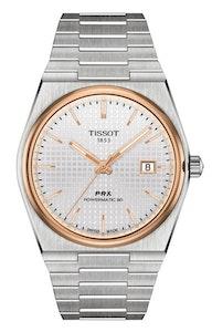 Tissot PRX Powermatic 80 Silver